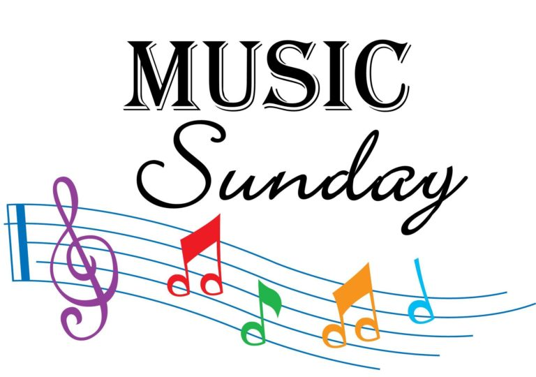 Musical Notes for Easter Sunday