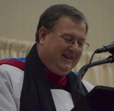 Whitsunday sermon June 9th Fr. Michael Cawthon