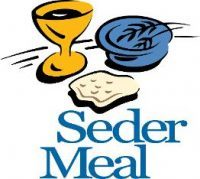 Video and Written Instructional Seder Dinner & the 4th cup