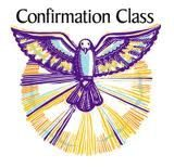 Confirmation Class #2 April 18 2021