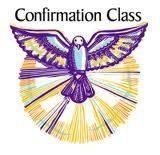 Confirmation Class #2 April 18 2021